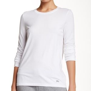 Marc by Marc Jacobs Classic Long Sleeve Tee XS